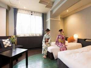 京都・祇園の真ん中 ホテルささりんどう image