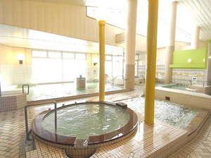 北海道で唯一の環境省指定「国民保健温泉地」 美人の湯に浸かって心も体もポカポカに♪