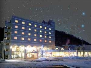 満天の星空を堪能するリゾート、スターライトホテル