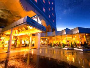 満天の星空を堪能するリゾート 芦別温泉スターライトホテル [ 北海道 芦別市 ]