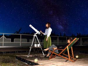 星降る里、芦別の夜は文字通りの『満天の星空』美しき、銀河の星々に何を願いましょうか――
