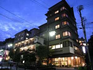 別所温泉 全館畳敷きの宿 中松屋旅館のイメージ