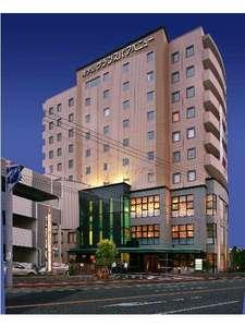 ホテルグランスパ アベニュー [ 福岡県 朝倉市 ]