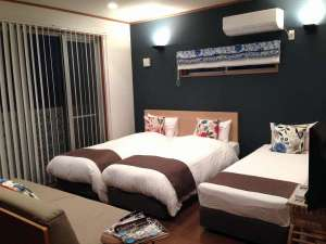 hotel パームステイ古宇利 image