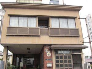 常総市水海道駅より徒歩1分 割烹 野村屋旅館