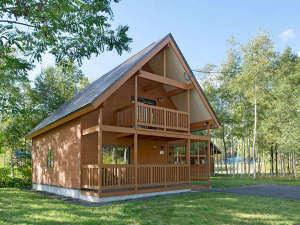 コテージ ニセコ カントリーリゾート Chalets at Country Resort