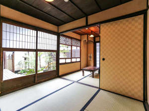 MACHIYA INN image