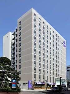 ダイワロイネットホテル浜松 image
