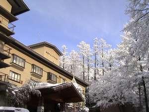 白骨温泉 白船グランドホテルの画像