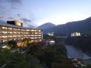 鬼怒川金谷ホテルのイメージ