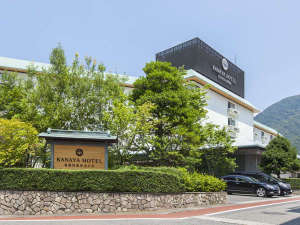鬼怒川金谷ホテルの画像