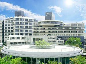 萩グランドホテル天空の画像