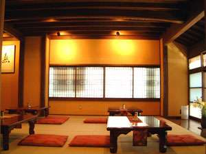 奈良町の宿 料理旅館 吉野 image