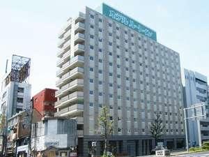ホテルルートイン名古屋今池駅前:写真