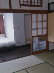 HOTEL 鶴 川内 image