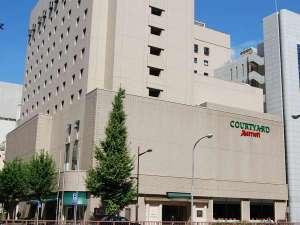 コートヤード・マリオット銀座東武ホテル
