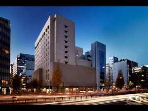 コートヤード・マリオット 銀座東武ホテル [ 東京都 中央区 ]