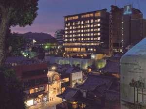ホテル古湧園 遥 [ 愛媛県 松山市 ]  道後温泉