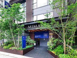 MIMARU京都STATION