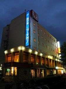 ホテルニューナガノ:写真