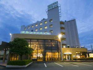 伊勢シティホテル:写真