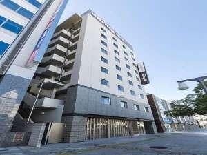 ◆ホテル外観(昼)