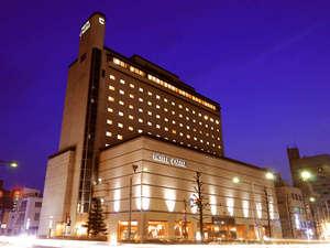 ホテルキャッスル(山形):写真