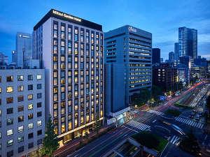三井ガーデンホテル銀座五丁目(2019年9月26日オープン)