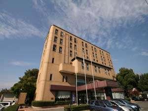 ホテルクラウンパレス甲府(HMIホテルグループ)