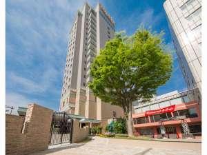 ホテル国際21 美景を愉しむ長野県最高層のホテル