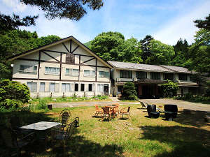 赤沢温泉旅館