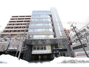 HOTEL はなれ札幌