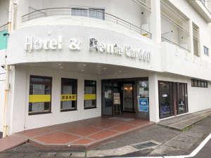 OYO 44422 Hotel&Renta Car 660