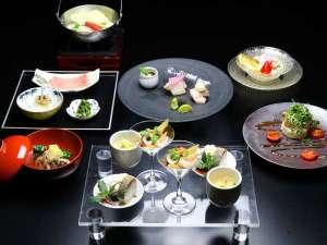 日本料理『初海』お料理一例