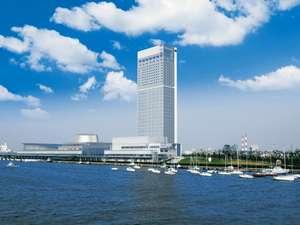 ホテル日航新潟:写真