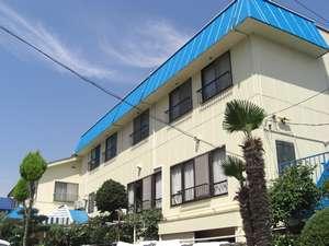 ビジネス旅館浜戸屋