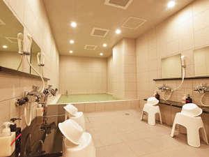 【男性宿泊者専用浴場】