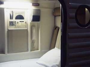 サウナ&カプセルホテル ガント image