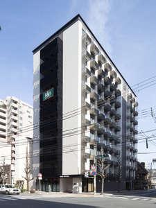 R&Bホテル京都四条河原町 [ 京都市 下京区 ]