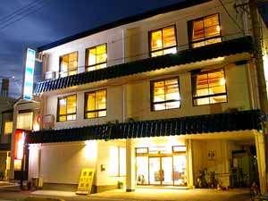 鳥羽の宿 錦屋旅館:写真