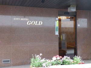 CITY HOTEL GOLD