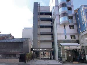 ホテルトレンド金沢片町