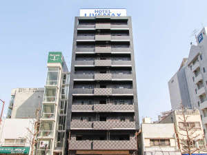 ホテルリブマックス神戸三宮の画像