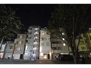 ヒロマスホステル in 横浜 / Hiromas Hostel in Yokohama