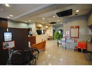 ビジネスホテルサンシティ2号館 image