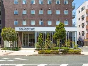 HOTEL day by day浜松