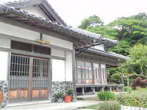 島宿 小崎