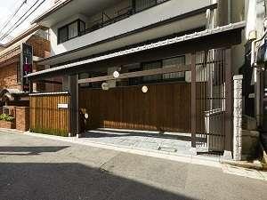 Rinn Gion Bishamon(鈴ホテル 祇園毘沙門)
