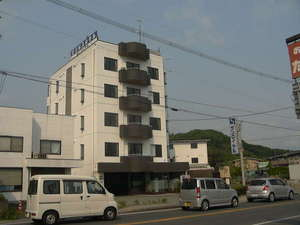 ビジネスホテル サンロイヤル [ 京都府 亀岡市 ]