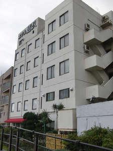 ハイパーイン ホテル越久(エチヒサ):写真